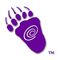 Bearfoot Healing Copyrighted Logo